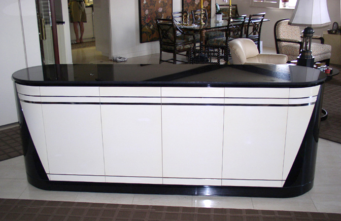 Tv Lift Cabinets And Automated Furniture