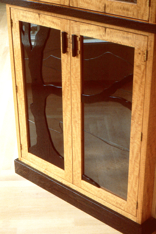 Display Cabinets Showcases And Gun Cabinets